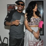 Boo'd Up: Stevie J & Joseline Attend BMI Event… [PHOTOS]