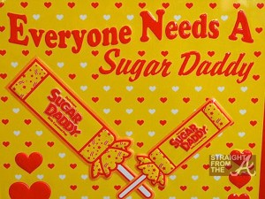 Sugar Daddy Candy 1