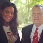 GA Gov. Nathan Deal Signs Tameka Raymond's 'Kile Glover Boat Education Law'… [PHOTOS]