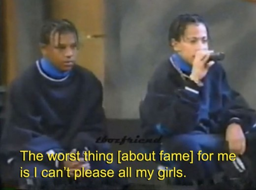 Kris Kross on Oprah