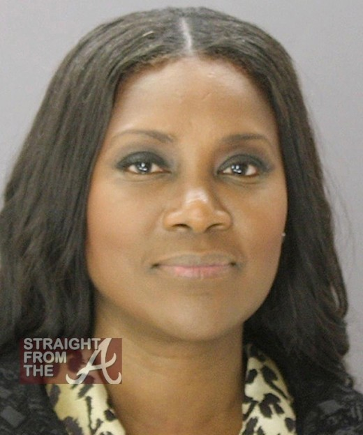 juanita bynum mugshot