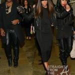 Quick Flix – Kelly Rowland Hosts Compound Saturdays… [PHOTOS]