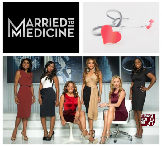 married to medicine 1