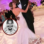 Usher Raymond Sings at Michael Jordan's Wedding… [PHOTOS]