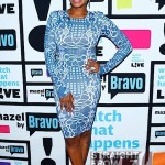 Fantasia Pays Homage to 'Walmart Twerking' on Watch What Happens LIVE! [VIDEO]