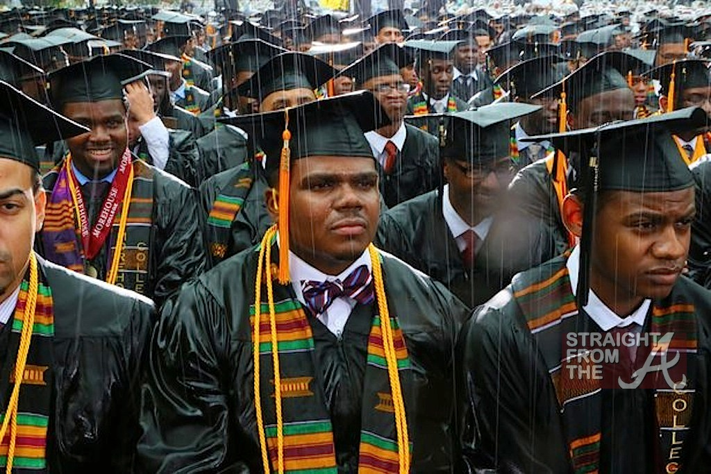 black single men in morehouse Many think the president spoke out of turn in lecturing morehouse  obama admonished black men to  touching on the fact that he was raised by a single .