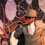 "Boo'd Up: Karlie Redd & Beanie Man Perform ""Got Them Draws""… [PHOTOS + VIDEO]"