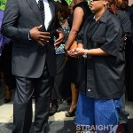 "Chris ""Mac Daddy"" of Kris Kross Laid to Rest… [FUNERAL PHOTOS]"