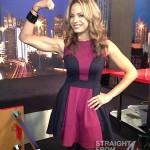 In The Tweets: Atlanta Media Personality Elle Duncan Keeps Her Day Job…