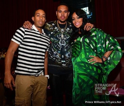 Ludacris Hosts Private Atlanta Screening of Fast &#038; Furious 6&#8230; [PHOTOS]