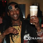 Quick Flix – 2Chainz Celebrates Eight BET Awards Nominiations in Miami… [PHOTOS]