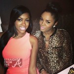 Kandi Burruss Birthday Dinner 051813-10