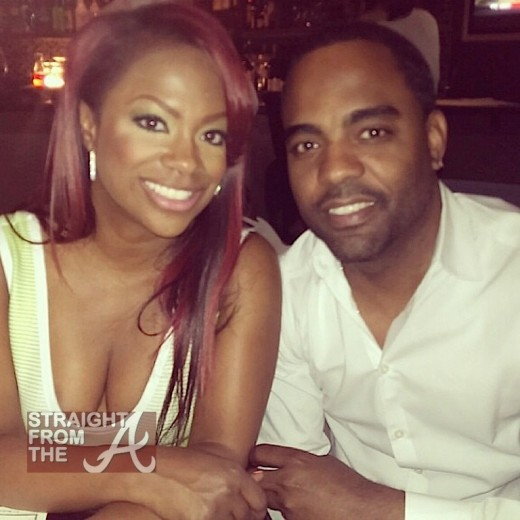 Kandi Celebrates 37th Birthday! Porsha Stewart, Toya Wright, Rasheeda &#038; More Attend [PHOTOS + VIDEO]