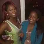 Kandi Burruss Birthday Dinner 051813-5