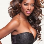 Kenya Moore Rolling Out 11