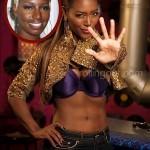 Quick Quotes: Kenya Moore Addresses Nene Leakes' 'Big Ego'… [VIDEO]