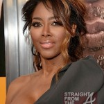 Kenya Moore The Peeples Screening 050813-3