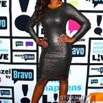 They Say: Kenya Moore is Holding Out For More RHOA Dough…