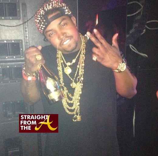 Lil Scrappy Miami 2013 StraightFromTheA 1