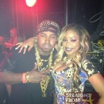Lil Scrappy Shay Johnson Miami 2013 StraightFromTheA