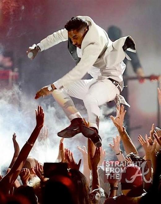 Miguel Billboard Jump SFTA