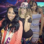 Monica Tiny Toya StraightFromTheA