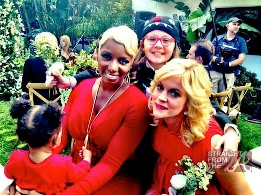Nene Leakes Georgia King New Normal