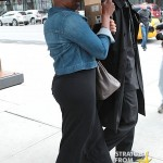 SPOTTED: Nene Leakes in NYC + Wedding Date & Details Revealed… [PHOTOS]