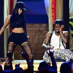 Nicki Minaj Billboard Music Awards 1