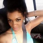 Porsha Stewart StraightFromTheA 2