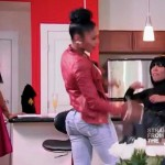 Rasheeda Whasserface Fight SFTA