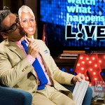 Sheree Whitfield WWHL StraightFromTheA 3