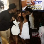 "Reality Show Alert: Toya & Memphitz are ""Crazy in Love""… [SNEAK PEEK VIDEO]"