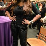 Wendy Williams Hits Atlanta For 'Ask Wendy' Book Signing… [PHOTOS]