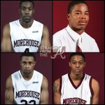 Mugshot Mania – Spelman Rape Scandal Rocks Atlanta's Historic Morehouse College… [PHOTOS]