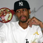 Baby Mama Drama! Allen Iverson's Ex-Wife Claims He Kidnapped His Kids…