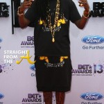 2013 BET Awards Red Carpet Arrivals… [PHOTOS]