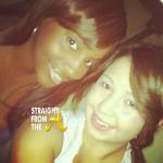 Cassie Gladys StraightFromTheA 1