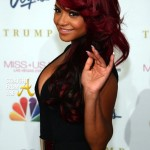 Christina Milian 2013 Miss USA Pageant SFTA 2
