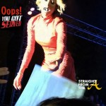 You Got Served! Ciara Surprised By Process Server While Performing Onstage… [VIDEO]