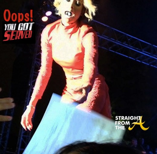 Ciara Served Lawsuit Onstage 060813 StraightFromTheA 1