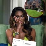 Deadbeat Details: Kenya Moore Eviction Drama Continues… *EXCLUSIVE COURT DOCS*