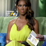 VIDEO: Kenya Moore Responds To Eviction Drama…