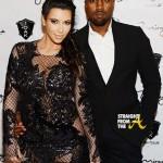 Kim Kardashian Kanye West SFTA-11