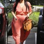 Kim Kardashian Kanye West SFTA-14