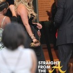 Kim Zolciak nene leakes wedding straightfromthea 2