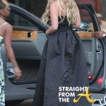 Kim Zolciak nene leakes wedding straightfromthea 5
