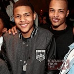 Father's Day Preciousness!! T.I.'s Son Messiah Sends Special Message to His Dad…