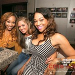 Quick Pics: Mimi Faust Hosts Fan Appreciation Viewing Party for #LHHATL [PHOTOS]