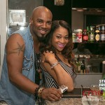 Mimi Faust LHHATL Viewing Party-22